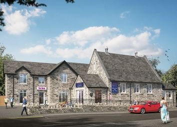 Thumbnail Retail premises to let in Kents Bank Road, Former British Legion, Grange Over Sands
