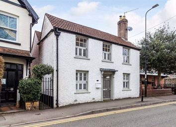 Thumbnail 4 bed detached house for sale in Bridge Street, Chepstow, Monmouthshire
