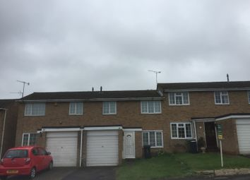2 bed terraced house for sale in Larchmore Close, Swindon SN25