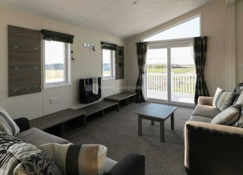 Thumbnail 2 bed lodge for sale in Beach Road, St. Osyth, Clacton-On-Sea