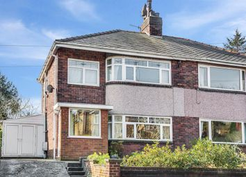 Thumbnail 3 bedroom semi-detached house for sale in Shore Road, Littleborough