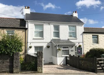 Thumbnail 4 bed terraced house for sale in Slades Road, St Austell