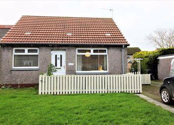 Thumbnail 1 bed bungalow for sale in Ivy Cottage, 3, Rumdewan Crescent, Kettlebridge, Fife