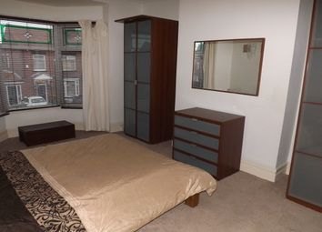 Thumbnail 2 bed flat to rent in Ashley Road, South Shields