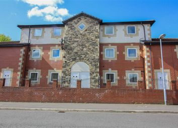 Thumbnail 2 bed property to rent in Church Mews, Bury, Lancs