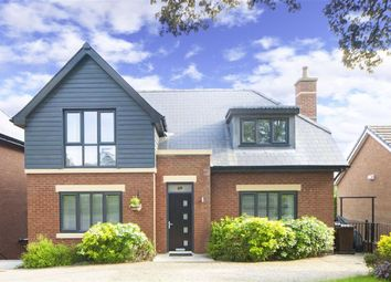 4 bed detached house for sale in Egerton Court, Egerton Road, Ashton-On-Ribble, Preston PR2