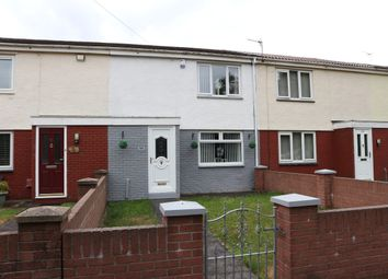 Thumbnail 2 bed terraced house for sale in The Hafod, Pant, Merthyr Tydfil