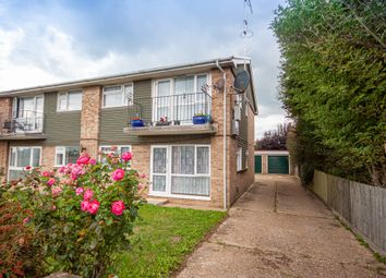 Thumbnail 2 bed flat for sale in Sutton Avenue, Peacehaven