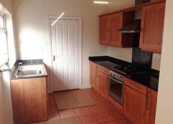 Thumbnail 2 bed flat to rent in Longmoor Lane, Fazakerley, Liverpool