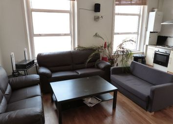 Thumbnail 3 bed flat to rent in Kilburn Lane, London