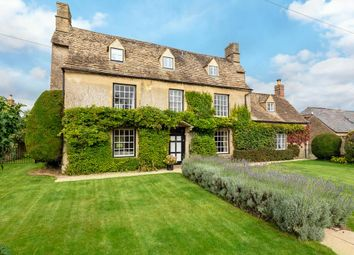 Curbridge, Witney OX29. 6 bed detached house