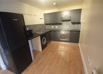 Thumbnail 2 bed flat for sale in Winker Green Lodge, Eyres Mill Side, Leeds, West Yorkshire