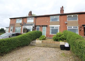 Thumbnail 2 bed terraced house to rent in Throstle Mount, Luddendenfoot, Halifax