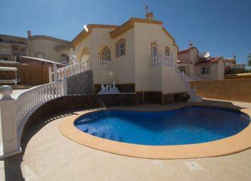 Thumbnail 3 bed villa for sale in Avenida Antonio Quesada, 03170 Ciudad Quesada, Alicante, Spain