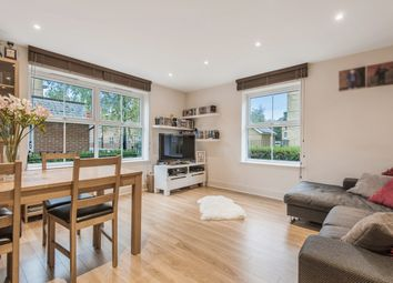 Thumbnail 2 bed flat for sale in Hayes Grove, London