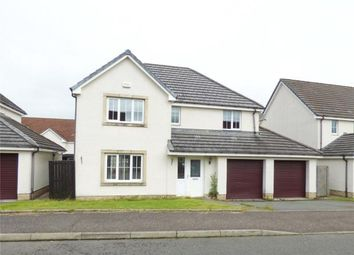 Thumbnail 4 bed detached house for sale in Meadowpark Crescent, Bathgate, West Lothian