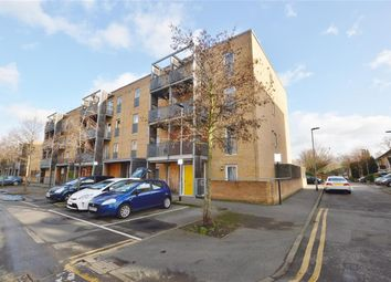 Thumbnail 1 bed flat for sale in Walton Road, Manor Park, London