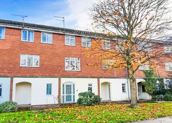 Thumbnail 2 bedroom town house to rent in Priestley Court, Nantwich