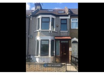 Thumbnail 4 bed terraced house to rent in Grove Road, South Woodford