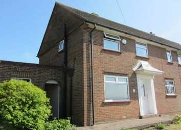 Thumbnail 2 bed property to rent in Rotherfield Crescent, Brighton