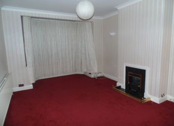 Thumbnail 3 bed terraced house to rent in Cairnfield Avenue, Neasden