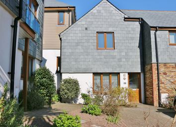 Thumbnail 2 bed semi-detached house for sale in Castle Rock, Port Isaac