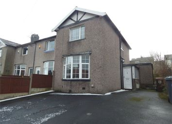 Thumbnail 2 bed semi-detached house for sale in Romney Street, Nelson, Lancashire