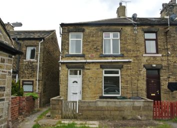 Thumbnail 2 bed terraced house to rent in Market Street, Wibsey, Bradford