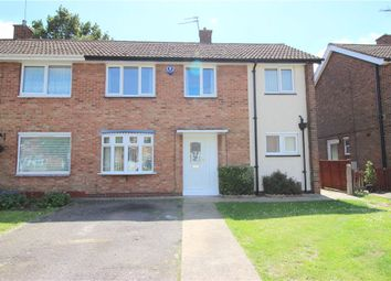 Thumbnail 3 bed semi-detached house for sale in Falmouth Road, Alvaston, Derby