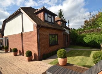 Thumbnail 3 bed detached house for sale in Badgers Hollow, Crockenhill, Kent