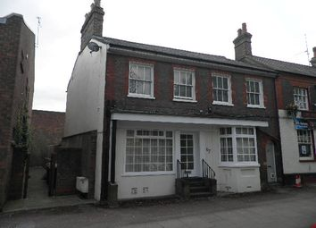 Thumbnail 2 bed maisonette for sale in West Street, Dunstable