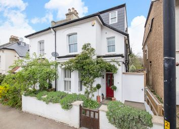Thumbnail 4 bed property for sale in Colby Road, Upper Norwood, London
