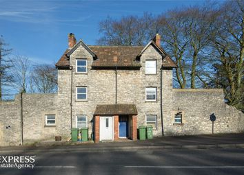Thumbnail 2 bedroom town house for sale in Commercial Road, Shepton Mallet, Somerset
