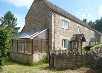 Thumbnail 2 bed cottage to rent in Summerside, Buckland, Faringdon