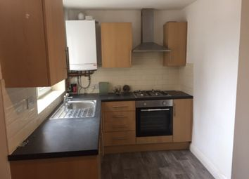 Thumbnail 1 bed terraced house to rent in Blackburn Road, Oswaldtwistle, Accrington