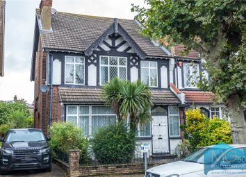 Thumbnail 4 bedroom semi-detached house for sale in Christchurch Avenue, North Finchley, London