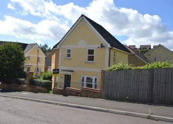 Thumbnail 3 bed semi-detached house for sale in Kingsley Avenue, Scotts Meadow, Torquay, Devon