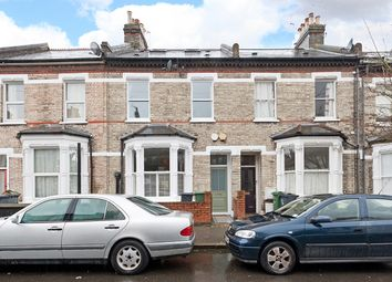 Thumbnail 4 bed terraced house for sale in Sulina Road, Brixton