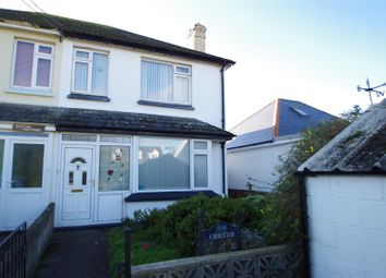 Thumbnail 3 bedroom semi-detached house for sale in Barton Lane, Braunton