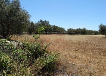 Thumbnail Land for sale in Arneiros, Estoi, Faro, East Algarve, Portugal