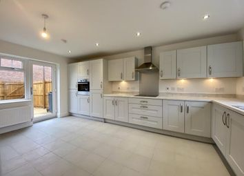 Thumbnail 3 bed semi-detached house for sale in High Street, Great Broughton, Middlesbrough, North Yorkshire