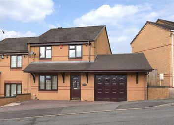 Thumbnail 3 bed semi-detached house for sale in Firtree Drive, Dudley, Dudley