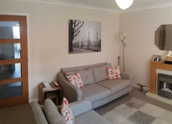 Thumbnail 2 bed town house for sale in Windass Court, Hessle