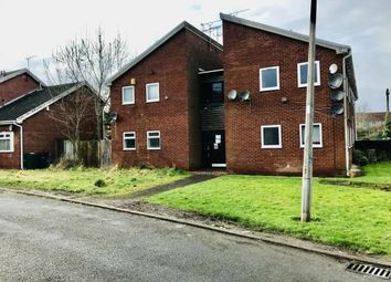 Thumbnail 1 bed flat for sale in Westbury Way, Chester, Cheshire