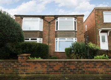 Thumbnail 1 bedroom flat for sale in Northfield Avenue, Hessle, East Riding Of Yorkshire