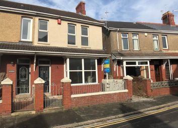 Thumbnail 5 bed end terrace house to rent in Fenton Place, Porthcawl
