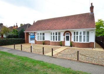 Thumbnail 3 bed detached bungalow for sale in Fulbridge Road, Walton, Peterborough