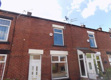 Thumbnail 3 bedroom terraced house to rent in Corson Street, Farnworth, Bolton