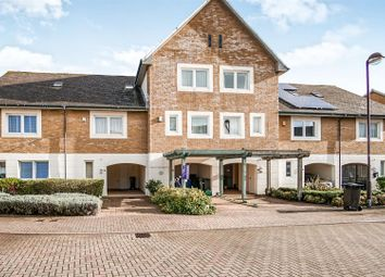 3 bed town house for sale in Bryher Island, Port Solent, Portsmouth PO6