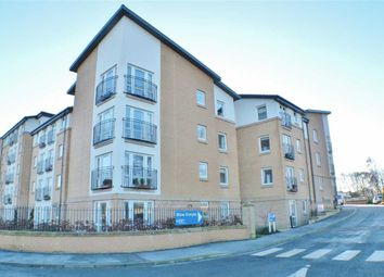 Thumbnail 1 bed flat for sale in Hilltree Court, Giffnock, Glasgow